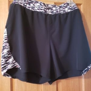 tek gear Pants - Active wear shorts